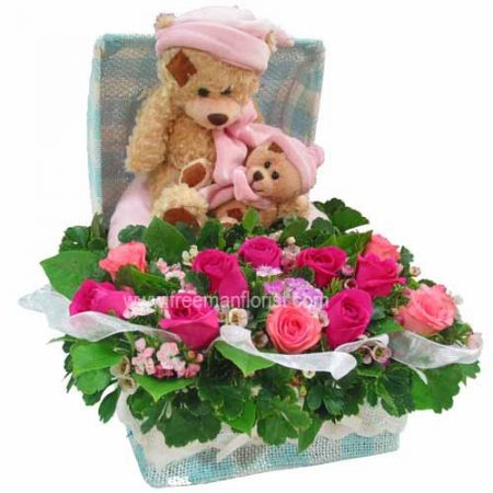 flower delivery singapore online florist