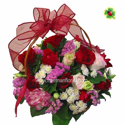 flower delivery online florist Singapore