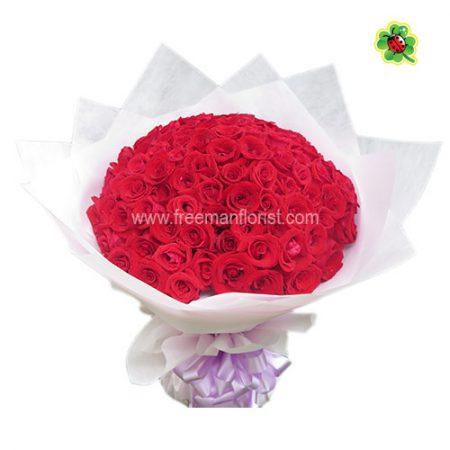 Floral Classic (BQ25)