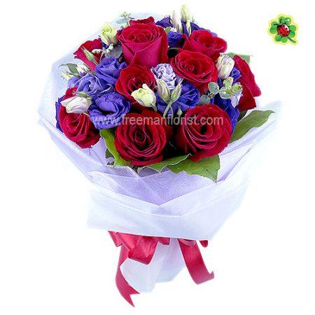 Rose Galore (BQ35)(E)