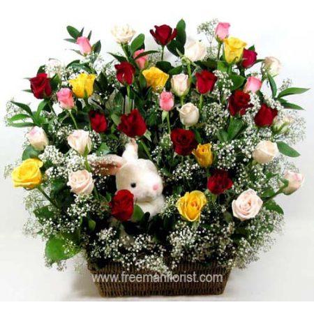 36 Roses (AC07)