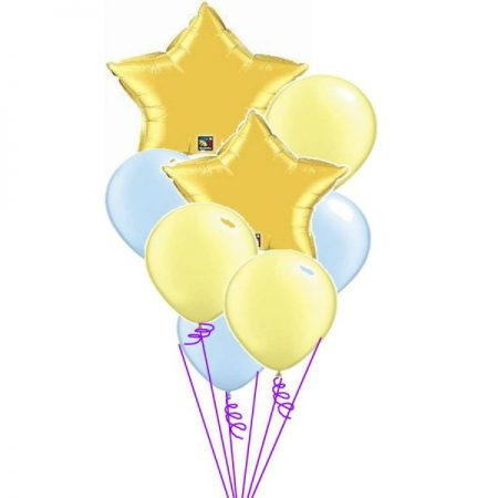 Balloon bq 6 Star