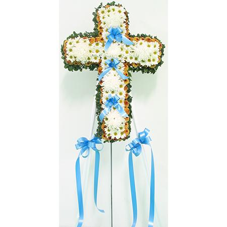 Peace and Prayers Standing Cross (WCO 03)
