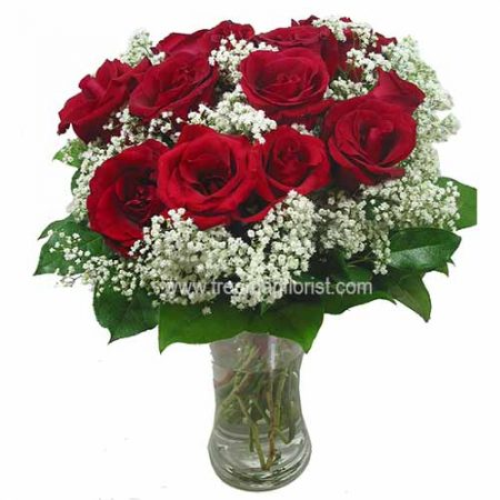 florist online flower delivery Singapore