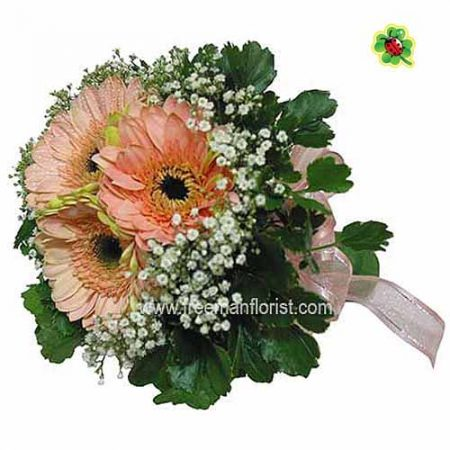 FLOWER GIRL FG12