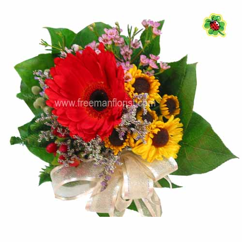 online flower delivery in Singapore