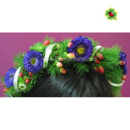HEADDRESS HD09