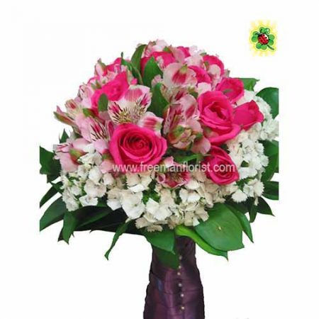 Fleur-De-Love (HB25)